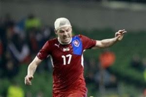 Хюбшман собирается со сборной Чехии побороться за вsход из группы