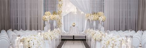 Wedding Draping and Décor by Eventure Designs Toronto