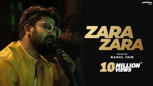 Zara Zara Behekta Hai – Unplugged Cover - Lyrics and Music ...Rahul Jain