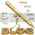 Prémio Dardos concedido em 09.09.2008 por Ana Oliveira, do Blog Paço das Artes