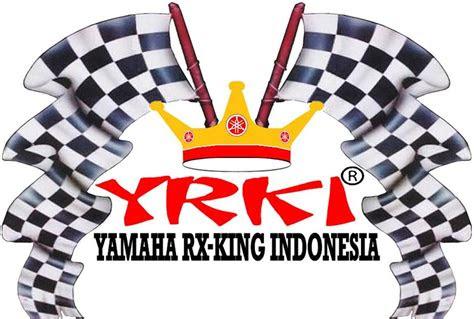 kings club bogor kcb sejarah  arti  makna logo