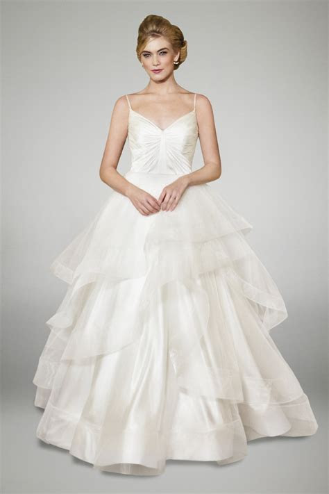 Matthew Christopher Designer Wedding Gowns ? Little White
