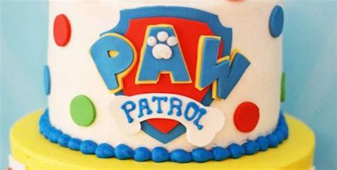 Kara's Party Ideas Paw Patrol Birthday Party   Kara's