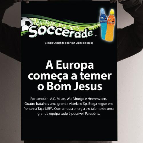 Soccerade - Sporting de Braga