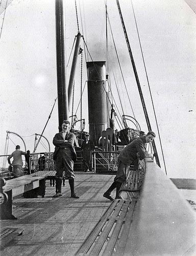 SS Davaar