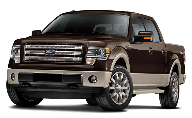Brighton Ford 2013 Ford F 150 King Ranch