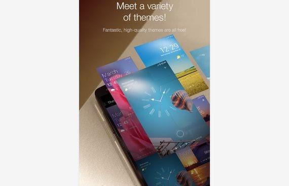 aplicaciones increibles para android hoy dodol locker 2 Aplicaciones increíbles para Android, Hoy dodol Locker