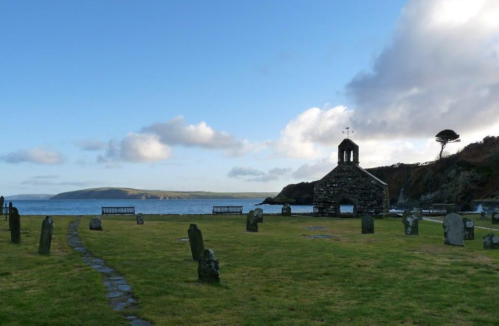 23851 - Cwm yr Eglwys