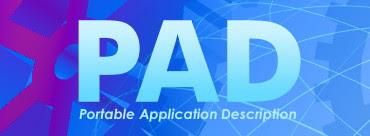 SlimBrowser tập PAD - tải về trình duyệt internet