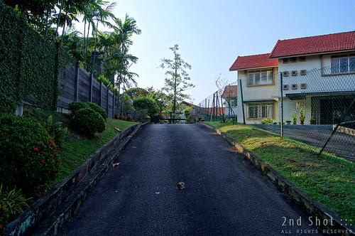 50 Oei Tiong Ham Park Driveway