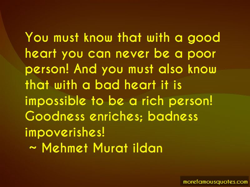 I Am Bad Person Quotes Top 44 Quotes About I Am Bad Person From