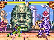 Jogar Tmnt tournament fighters Jogos