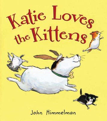 Cover Art for Katie loves the kittens