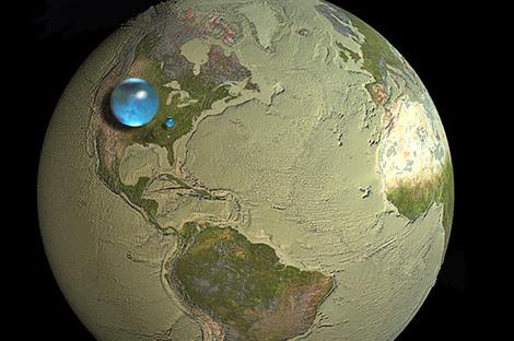 Jack Cook / Howard Perlman / Adam Nieman / WHOI / USGS