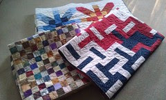 quilts to bind