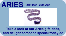 Take a look at our Aries Gift Ideas