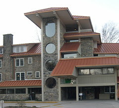 Waynesville Country Club