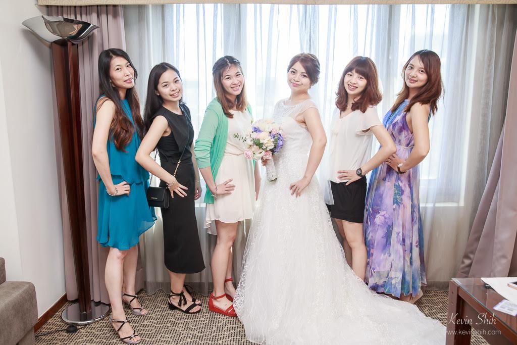 新竹福華迎娶婚禮紀錄-036