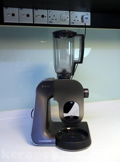 Bosch MUM57830