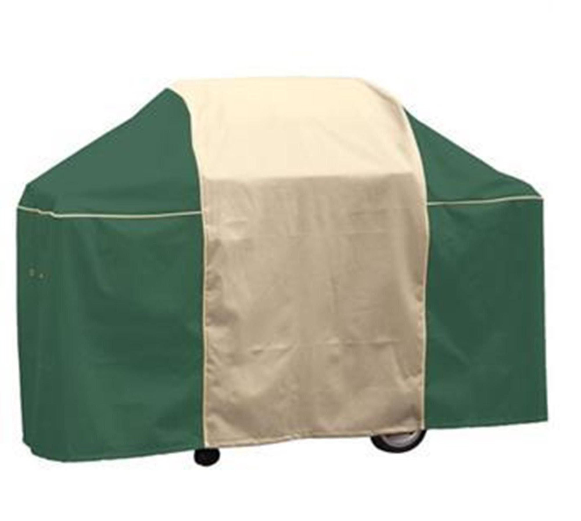 UPC Char Broil Mountain Green Polyester 65 in Gas