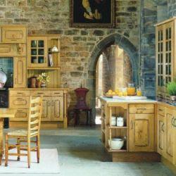 6800 Koleksi Ide Desain Dapur Gaya Country HD Terbaik Download Gratis