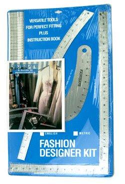 Fashion Designers Kit