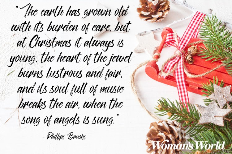 13 christmas day with family quotes pics  beste obd