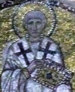 IMG ST IGNATIUS of Constantinople