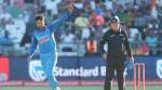 Was nervous before South Africa tour: Kuldeep Yadav