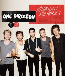 midnightmemories-ep
