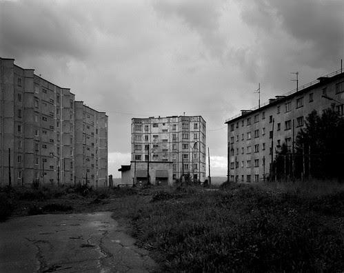 Lugares extremos do planeta - Murmansk