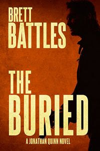 The Buried by Brett Battles