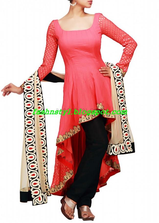 Anarkali-Fancy-Embroidered-Churidar-Frock-New-Fashion-For-Girls-by-Designer-Kalki-11