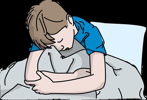المورد الجديد: معاناة شاب