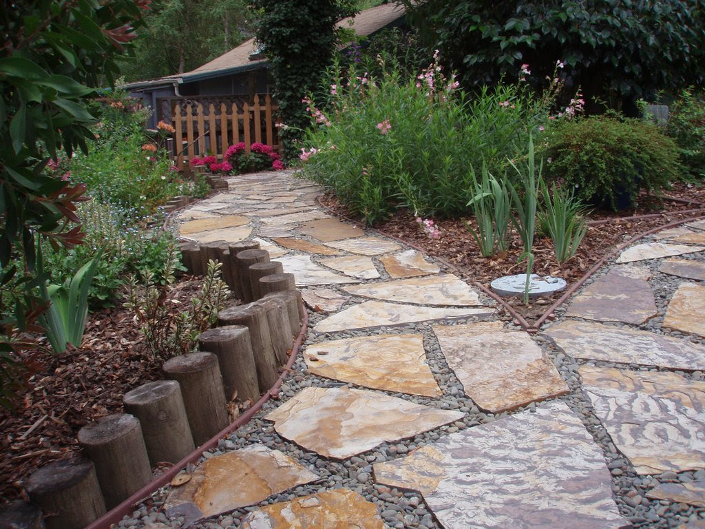 Remarkable Rock Patio and Walkway Design Ideas 1024 x 768 · 246 kB · jpeg