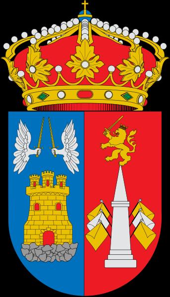 File:Escudo de Almansa.svg