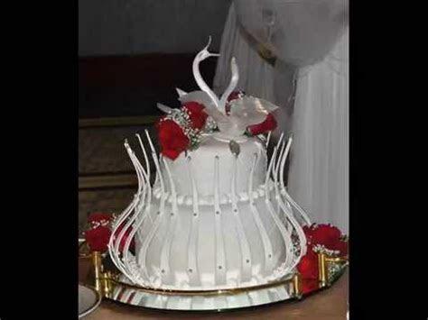 Wedding Cake Structures   YouTube