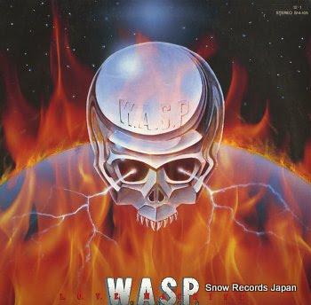 W.A.S.P. l.o.v.e. machine