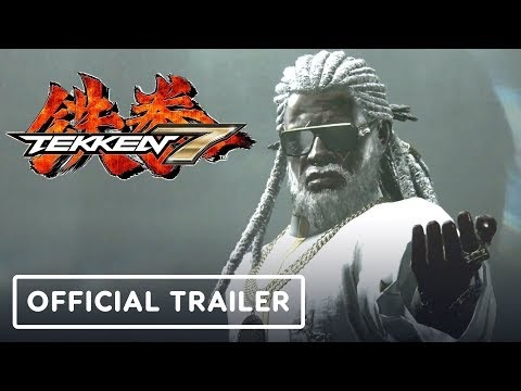 Tekken 7 Season Pass 3 includes fighters: Leroy Smith & Zafina