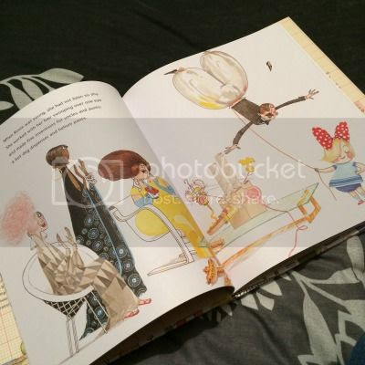 Rosie Revere, Engineer by Andrea Beaty, Illustrated by David Roberts