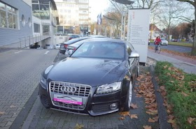 Vente Voiture Occasion Allemagne