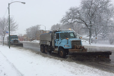 Last Snow Fall of the Season? National Weather Service Says Not Likely