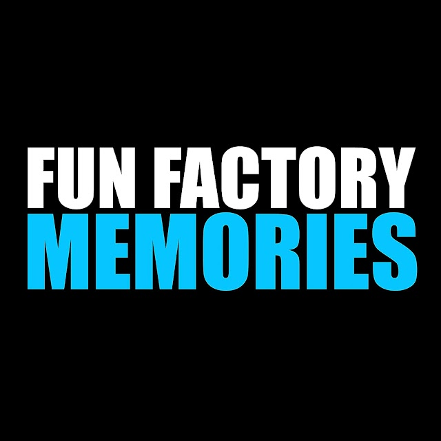 Fun Factory - Memories [Single 2021]