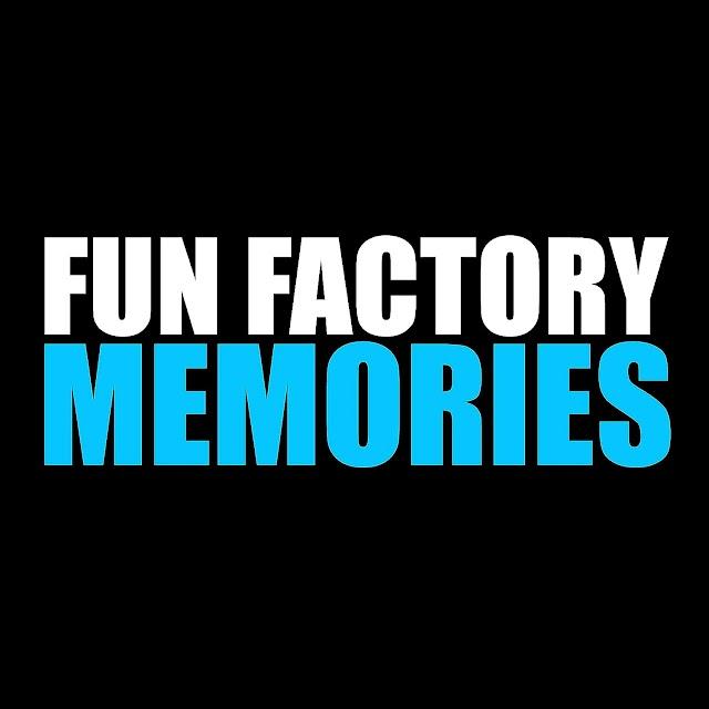 Fun Factory - Memories [Single 2021]