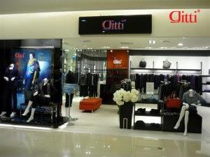 Gitti時裝特色優勢及加盟應注意那些事項 --阿甘創業加盟網www.ican168.com提供