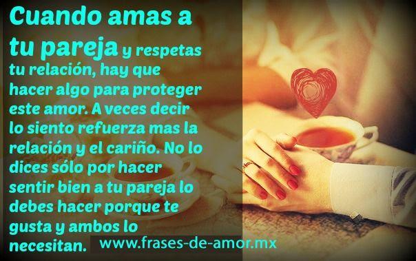Best Frases De Amor Verdadero Para Tu Pareja Image Collection