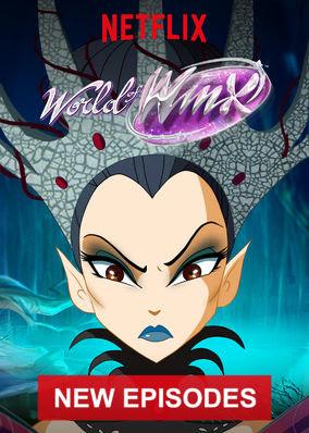World of Winx - Season 2