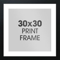 All 30 X 30 Frames