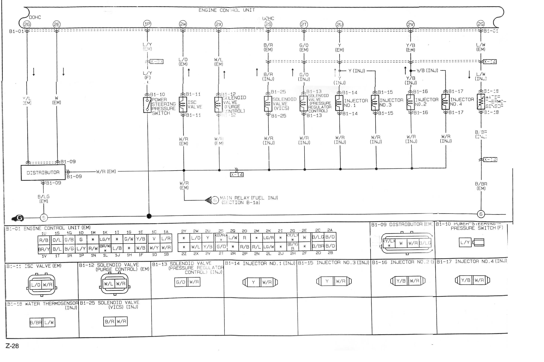 Mazda 323 Gtx Wiring Diagram Wiring Diagrams Deliver Deliver Miglioribanche It
