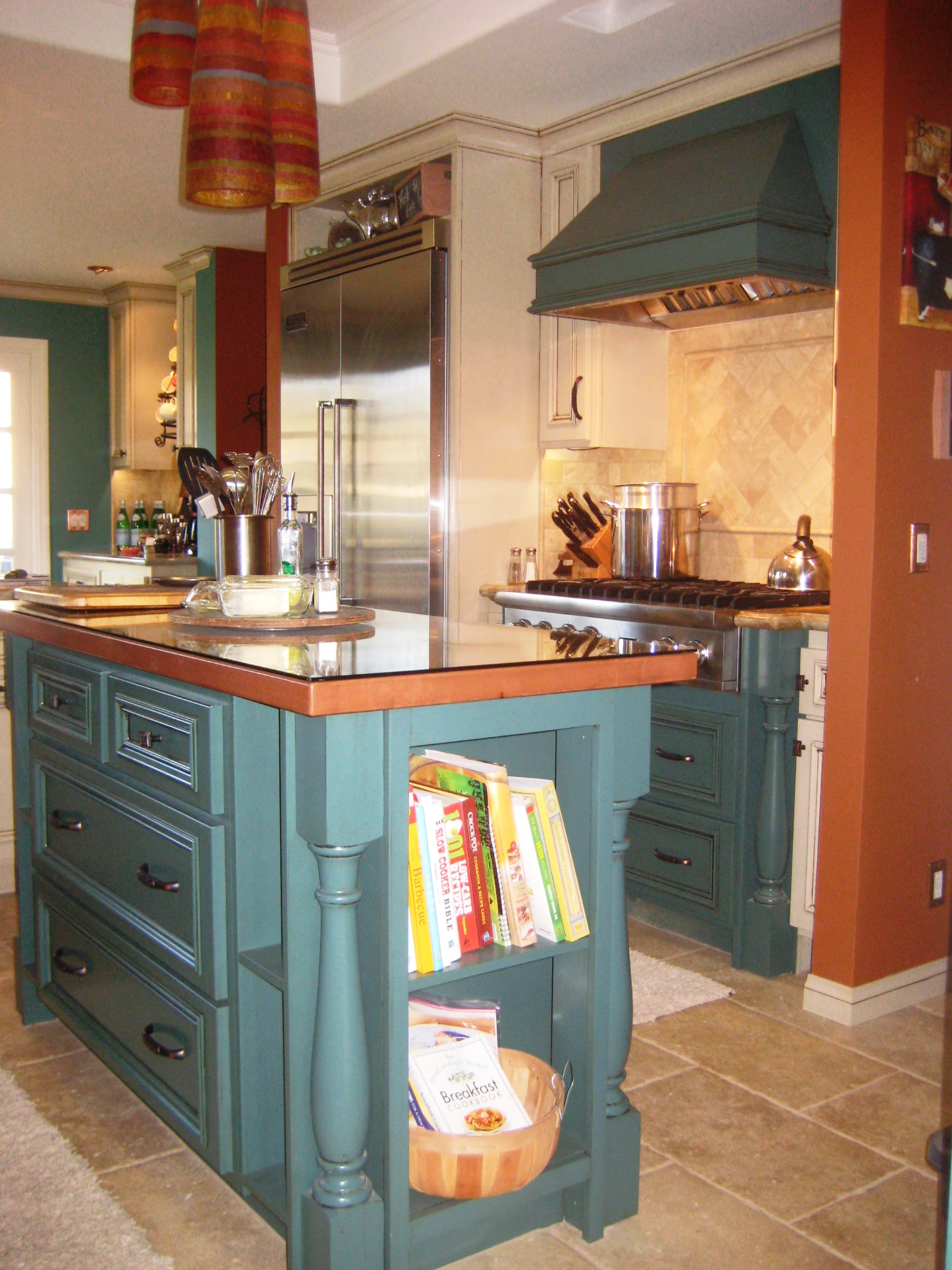 Custom Cabinets by Mahnken Cabinets | Hand Crafted Custom Cabinetry